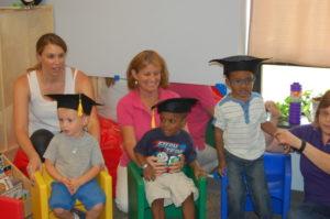 ESDM Graduates