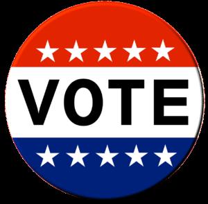 vote where it counts