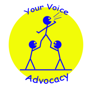 advocacy isn t just for professionals